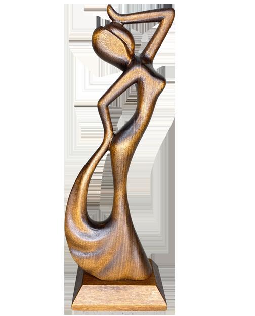 wooden arts frames statues